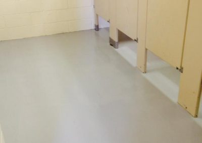 Commercial Interior Painting_Floor
