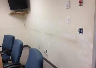 Commercial Painting Interior Office Building 4