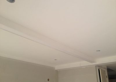 Interior Painting Residential Ceiling 2