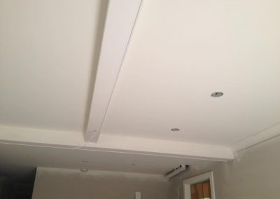 Interior Painting Residential Ceiling 3