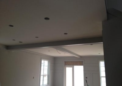 Interior Painting Residential House Ceiling