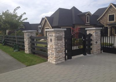 Residential_Painting_Exterior_Fence_Langley_2