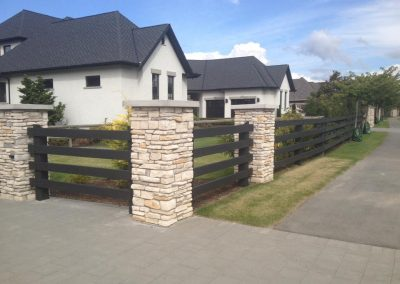 Residential_Painting_Exterior_House_Fence_Langley_After_2